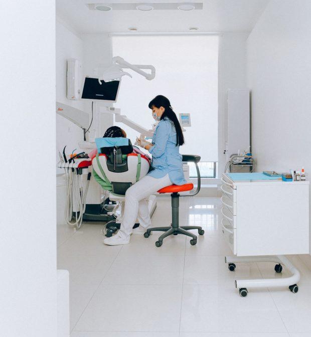 Entretien cabinet médical