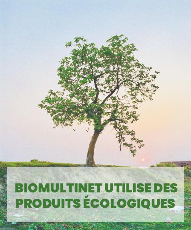 Produits écologiques